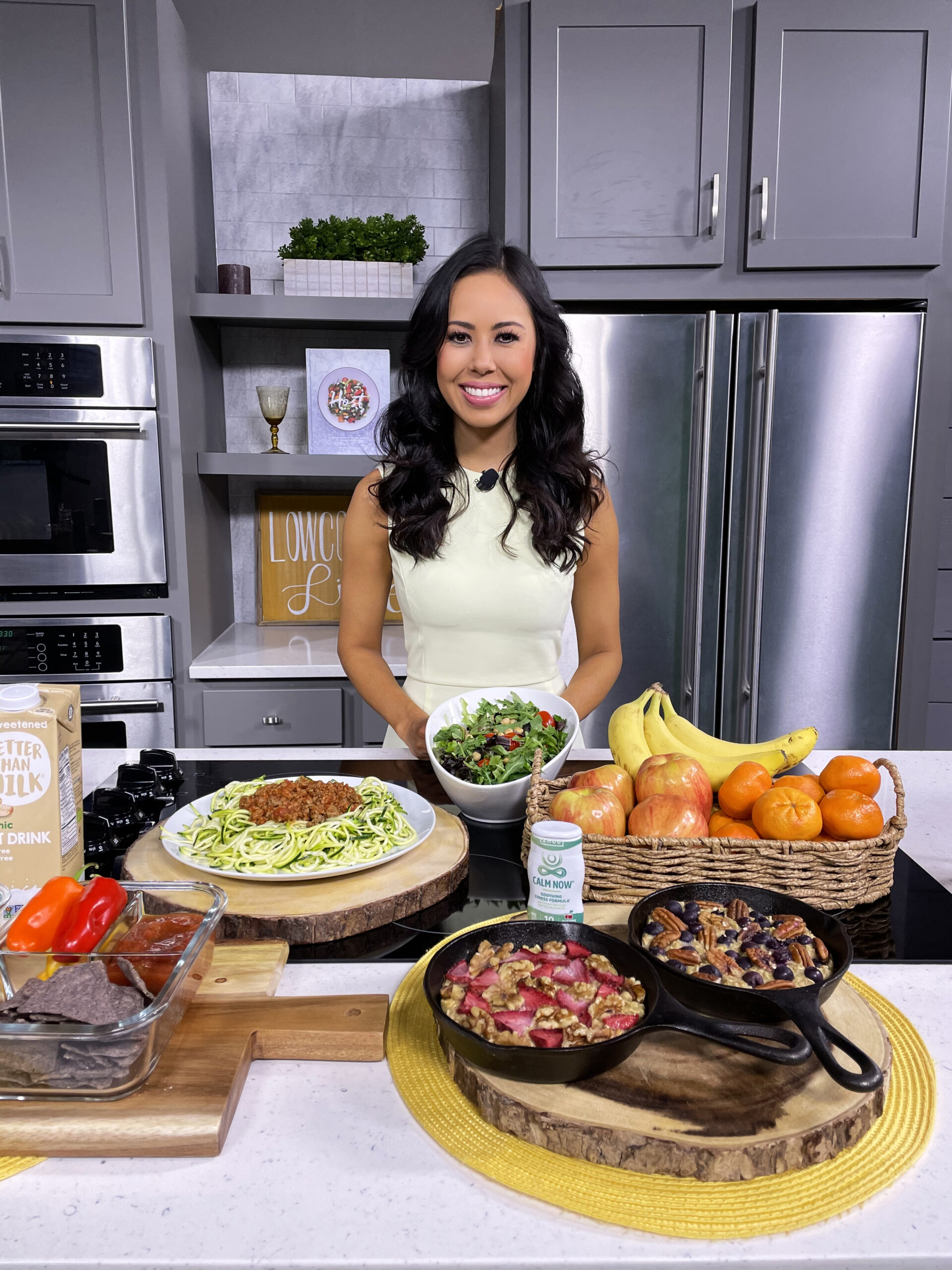 Fresh Cravings Salsa, Lumen.me, Zhou Nutrition, Better Than Milk