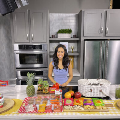 ABC News 4: National Picnic Month