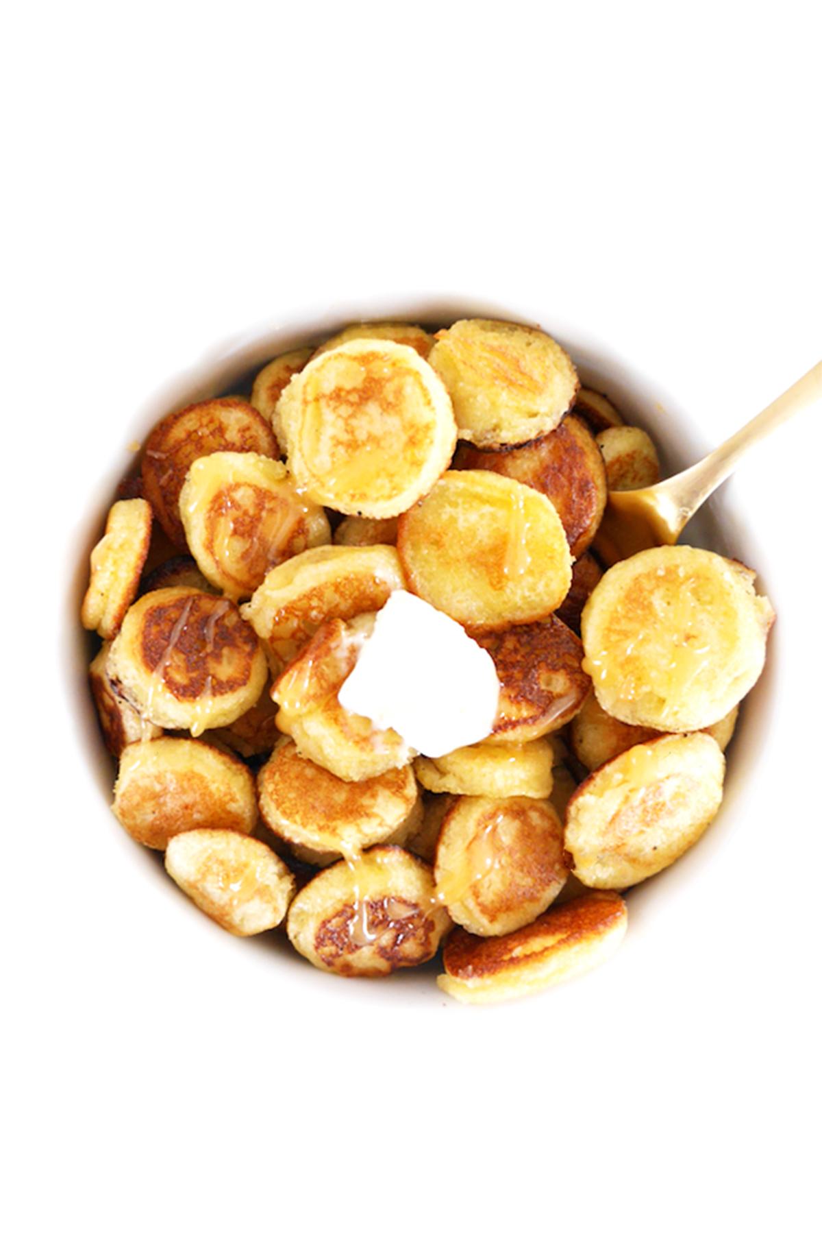 Comvita Manuka Honey pancake cereal