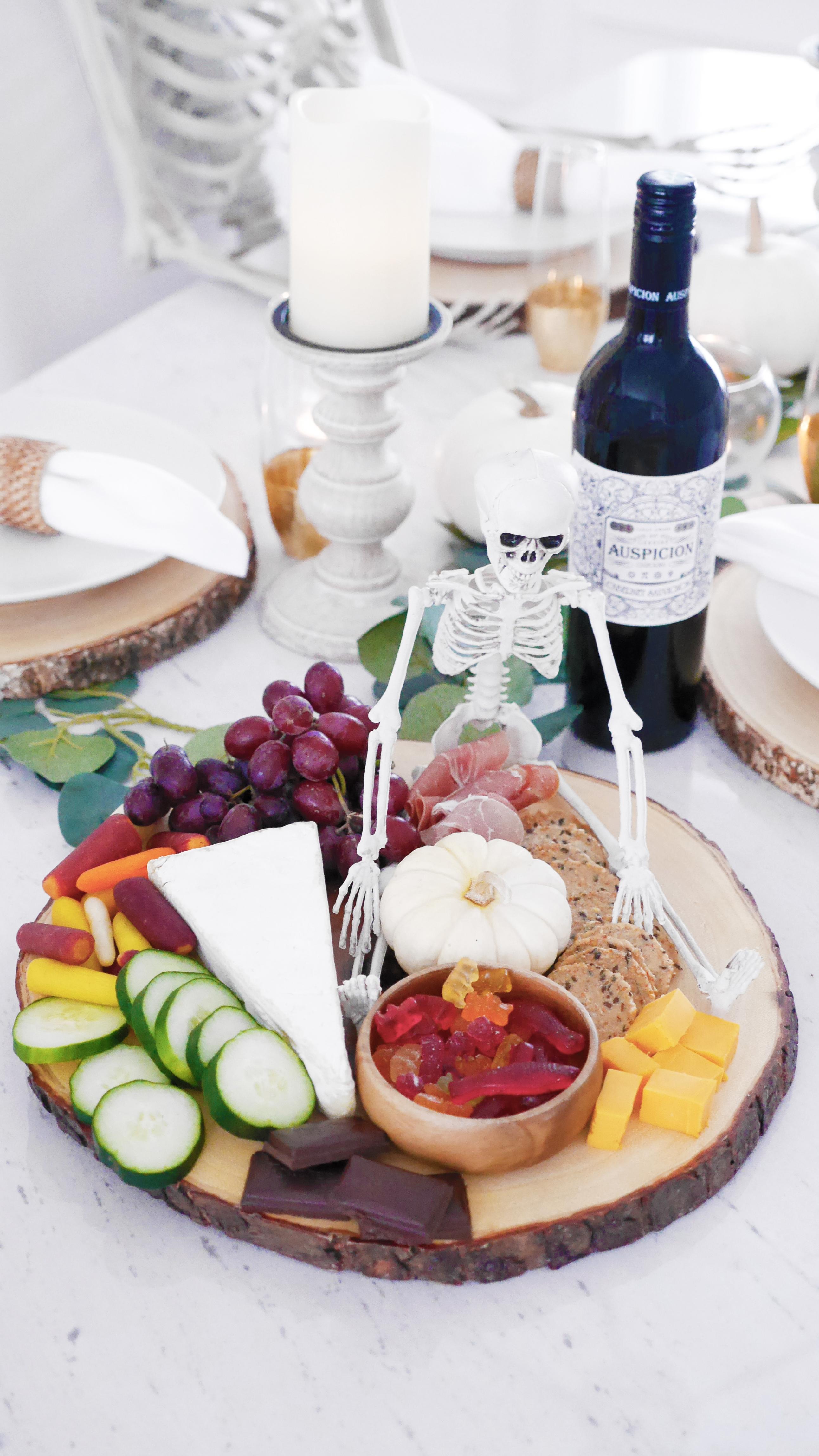 Auspicion Opici Wine