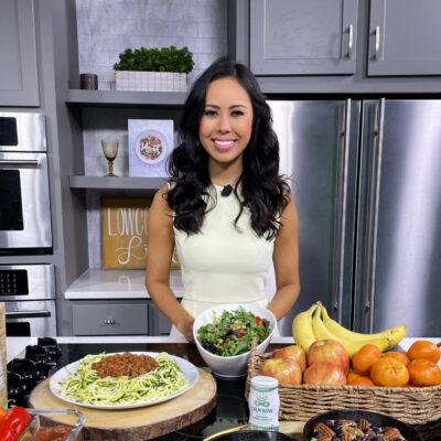ABC News 4: Healthy Summer Essentials