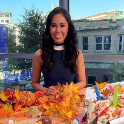 CBS WSPA-TV: Upgrade Your Tailgate or Homegate Spread