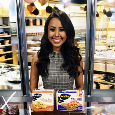 FOX Chicago: National Breakfast Month