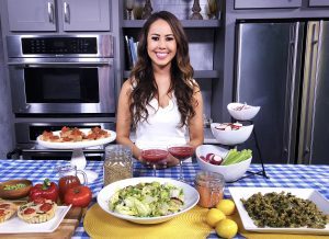 ABC, Lowcountry Live: Spring Entertaining