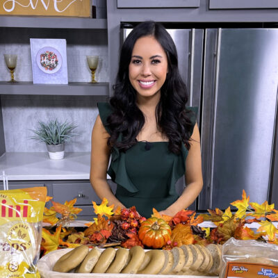 ABC News 4: Fall Back Into Healthy Habits