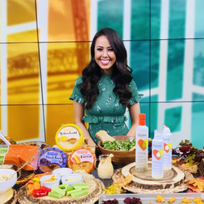 News 4 Jacksonville: Healthy Hostess Hacks