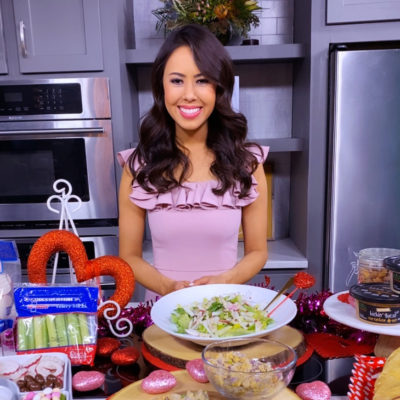 ABC News 4: Plant-Based Recipes and Snacks