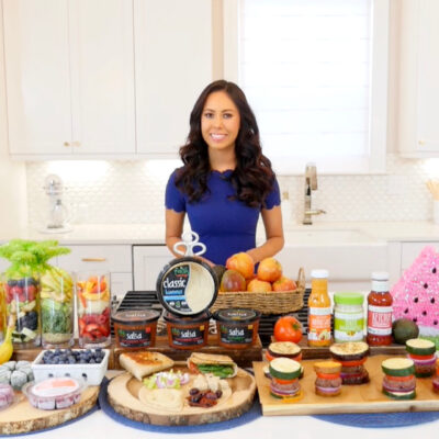 CBS Las Vegas NOW: Healthy Summer Essentials