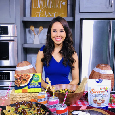 ABC News 4: Healthy Tailgate