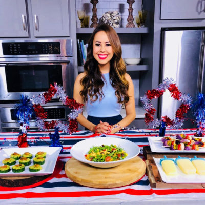 ABC, Lowcountry Live: Host a Healthy Fourth of July