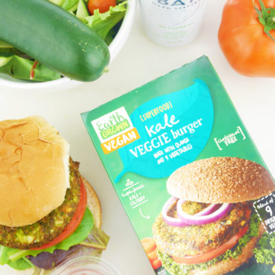 6 Staples for a Better-For-You Summer from ALDI