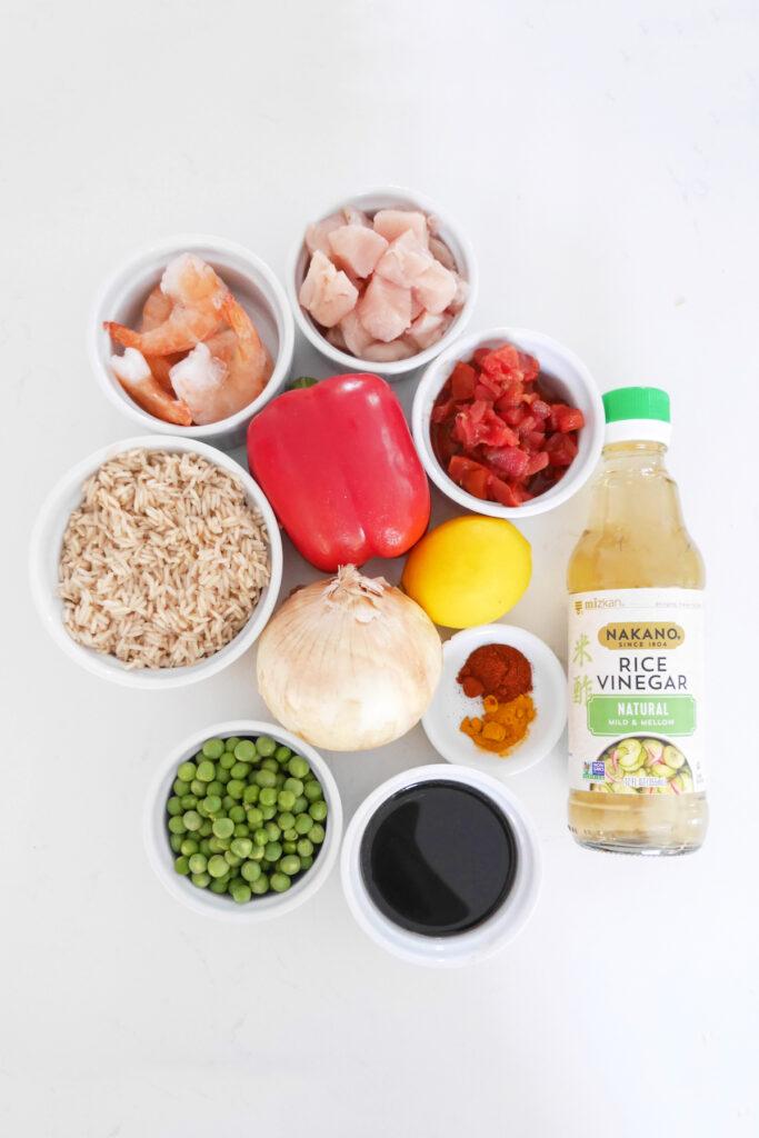 Nakano Rice Vinegars