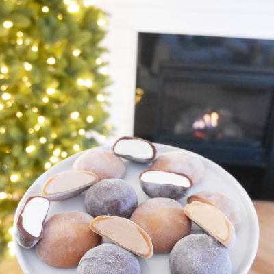 Deck the Halls with 100 Calorie (or less) Desserts
