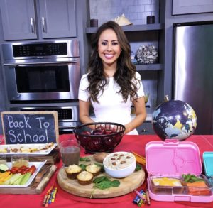 ABC, Lowcountry Live: Pack a Healthy Back To School Lunchbox