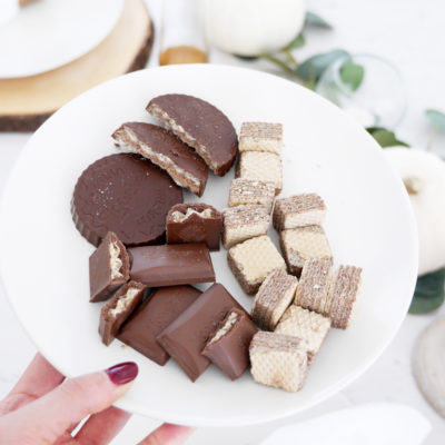 5 Nutritious Afternoon Pick Me Ups