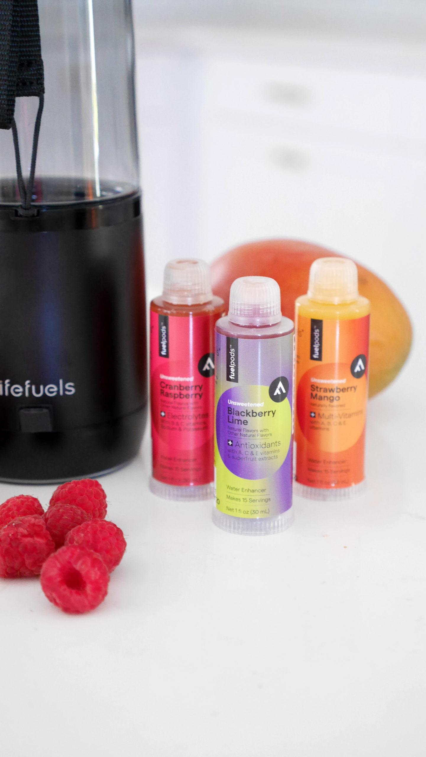 Lifefuels