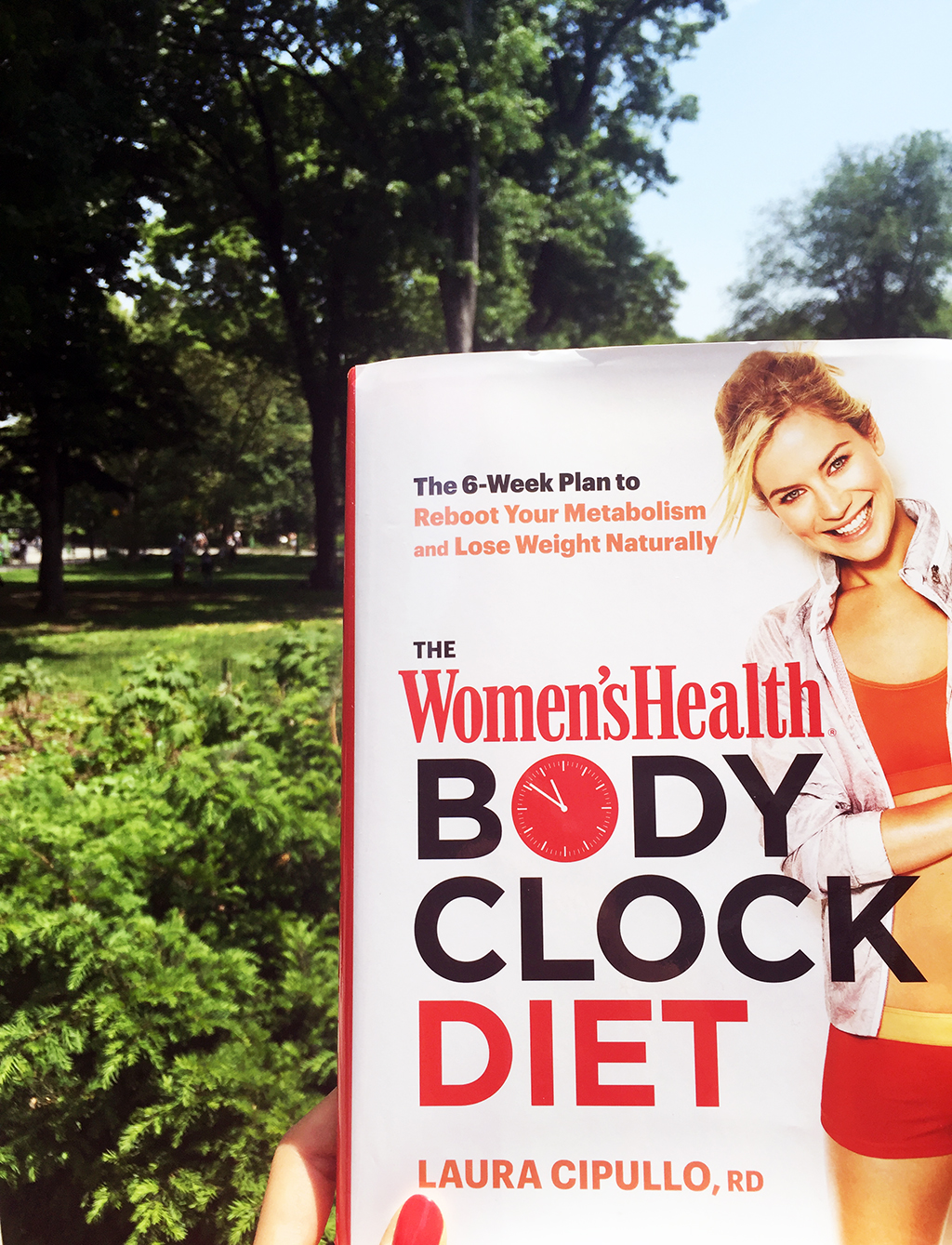can you lose weight on vacation
