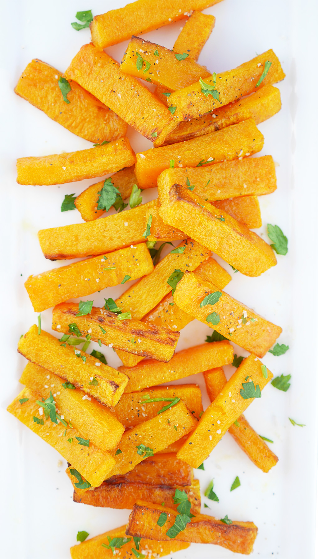 Brummel and Brown Organic Butternut Squash Fries