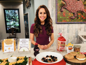CBS, New Orleans: 10-Minute Healthy Breakfasts