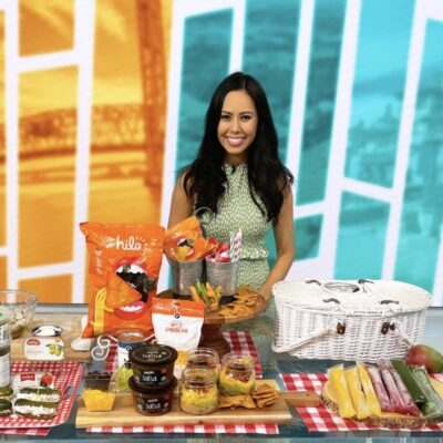News 4 Jacksonville: Pack the Perfect Picnic