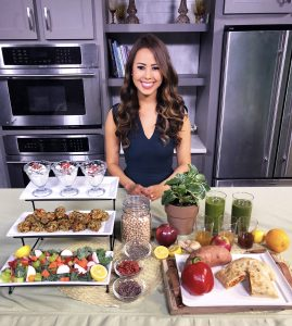 ABC, Lowcountry Live: Earth Day Eats