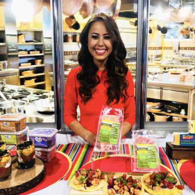 FOX Chicago: Host a Healthy Cinco de Mayo