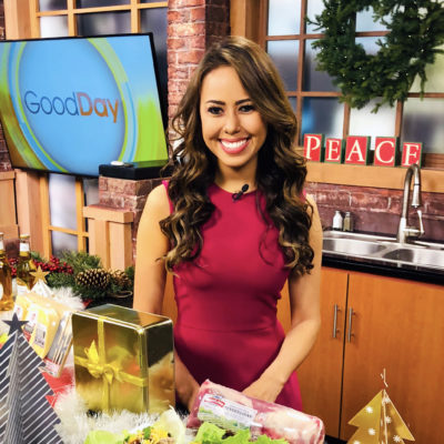 CBS, Good Day Sacramento: Comfort Food With A Healthy Twist