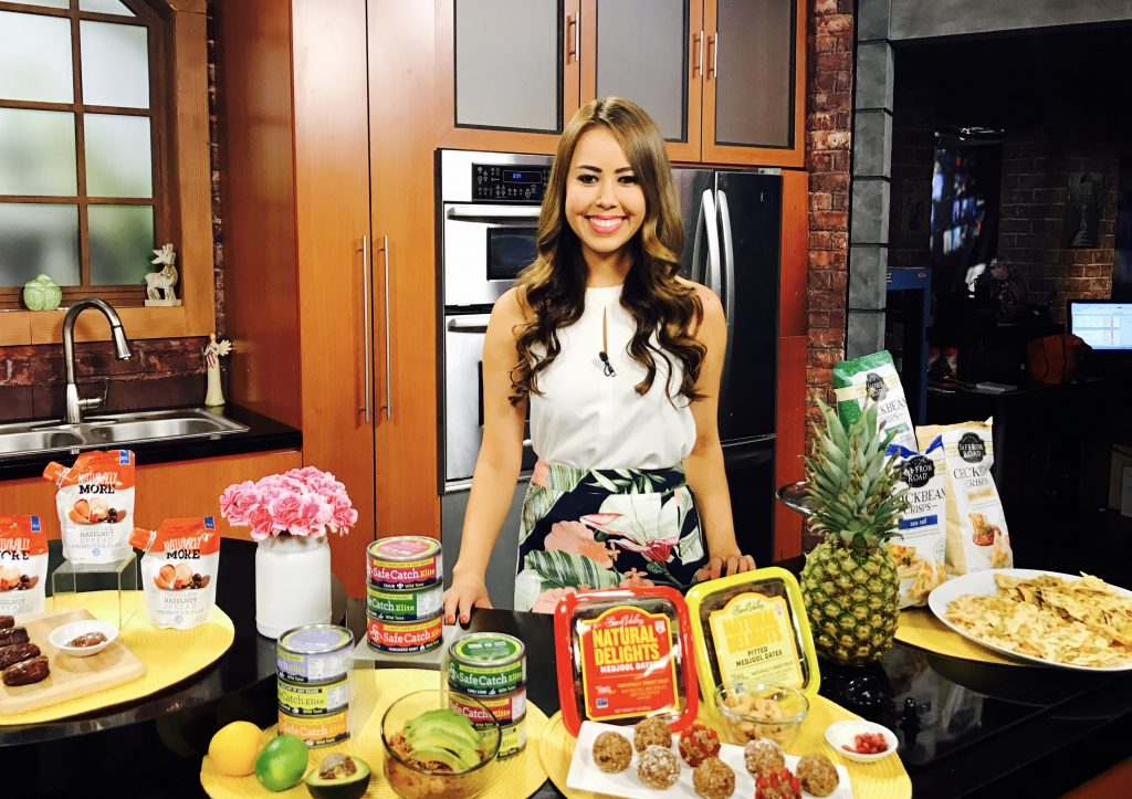 Mia Syn TV Registered Dietitian Nutritionist