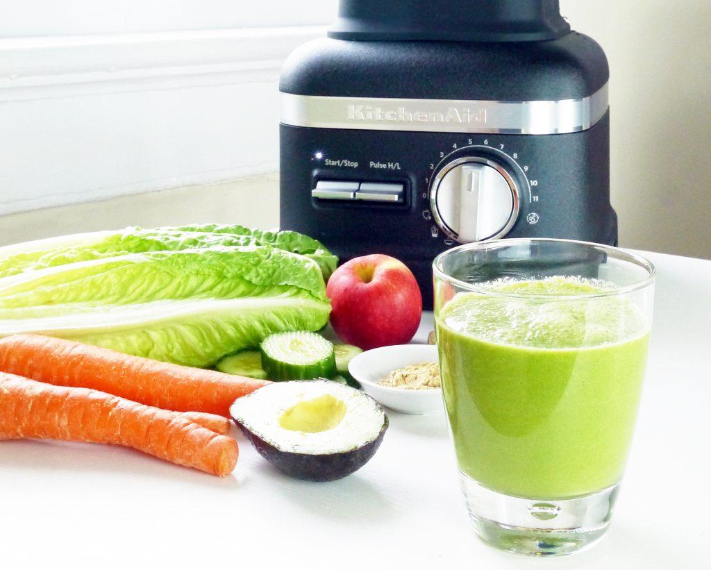 KitchenAid Nutrition By Mia Wellness Health