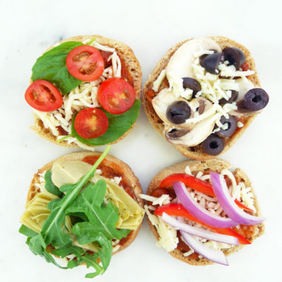 Elevated Healthy Lunchables for Back to School