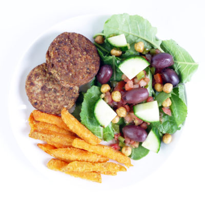 #AskMia: How To Eat Healthy Consistently