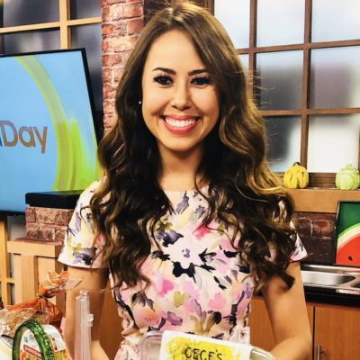 CBS, Good Day Sacramento: Pack a Perfect Picnic