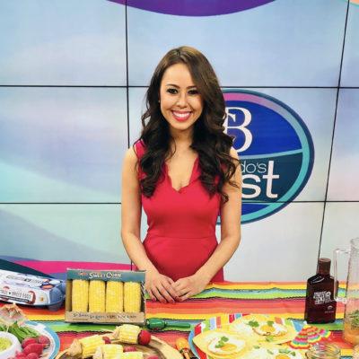 FOX Denver: Host a Healthy Cinco de Mayo