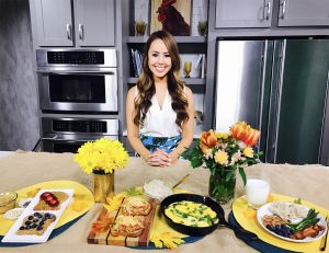ABC, Lowcountry Live: National Breakfast Month