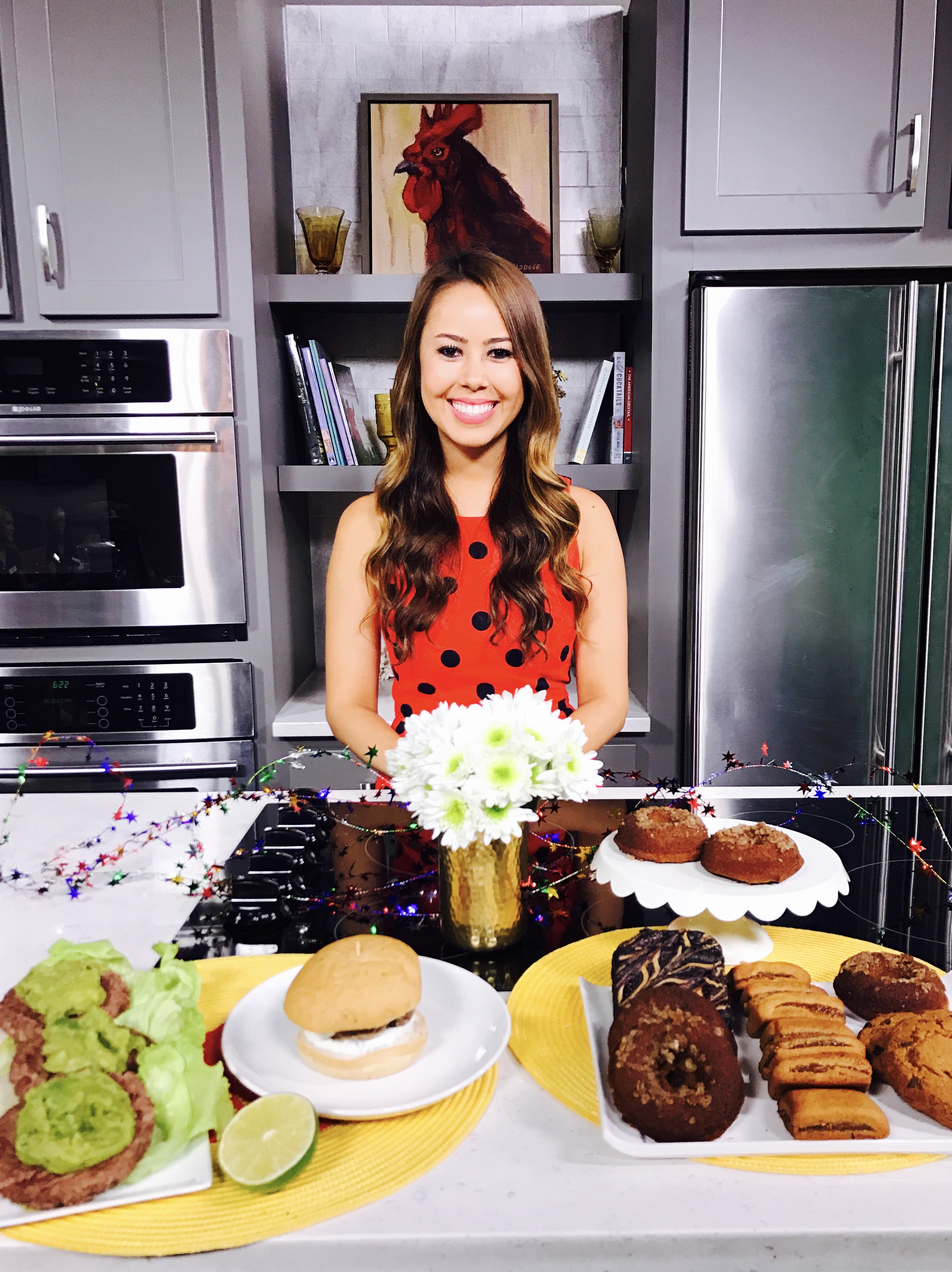 Mia Syn Dietitian TV Nutrition Expert