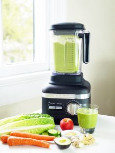 Healthy Recipes and Wellness Inspiration with KitchenAid