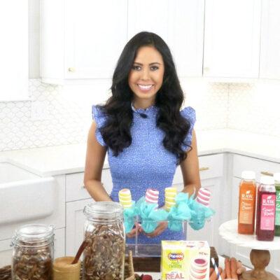 CBS WSPA-TV: Nutriton Month