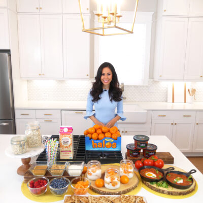 ABC Tampa: Healthy Mother's Day Brunch