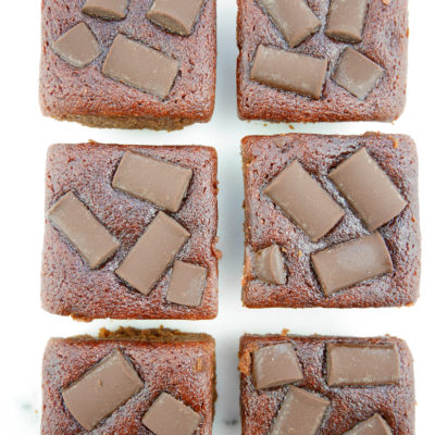 Beet Root Brownies