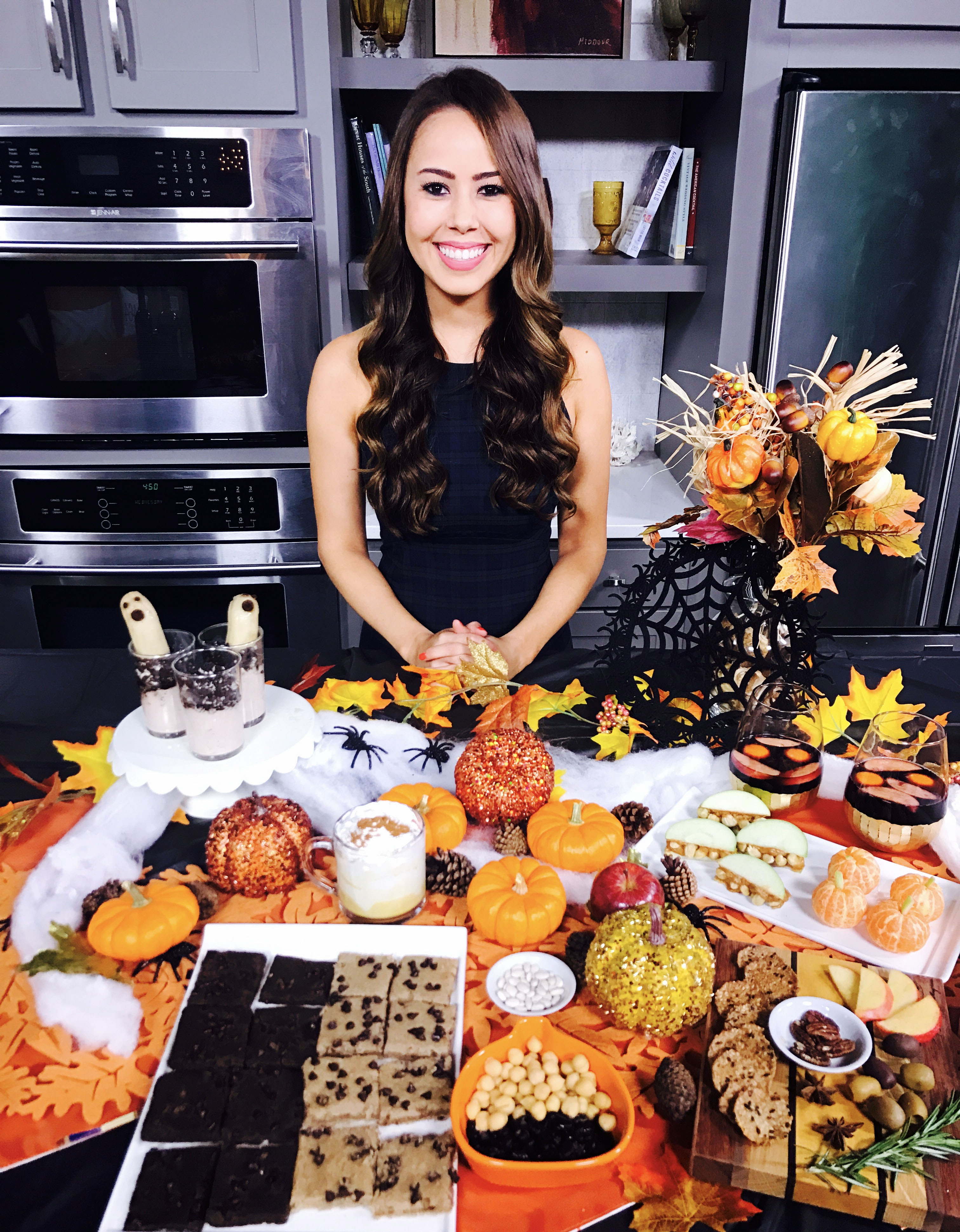 Mia Syn Registered Dietitian TV Nutritionist