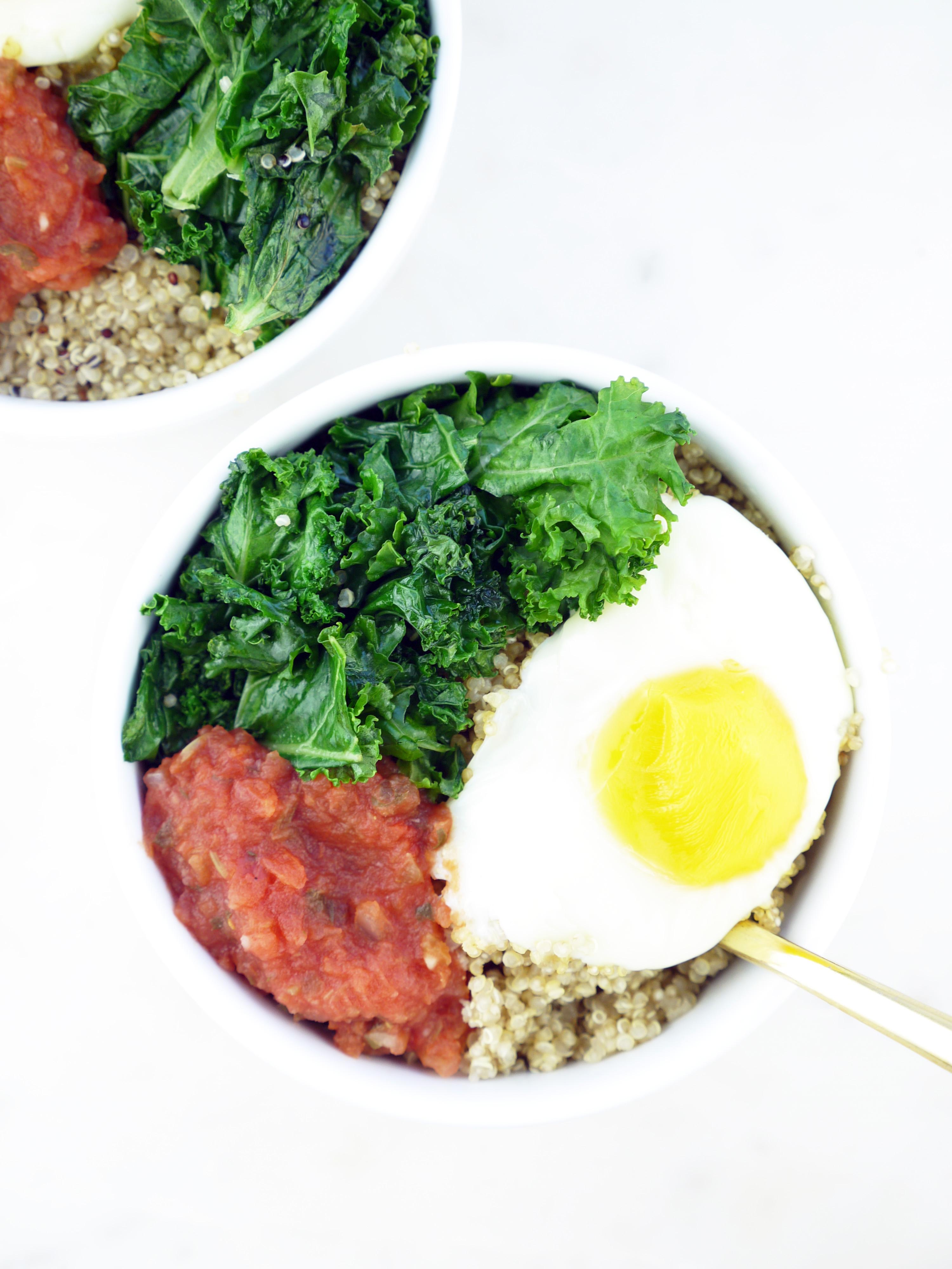 Salsa Baked Eggs Garden Fresh Gourmet Organic Restaurant Style Salsa