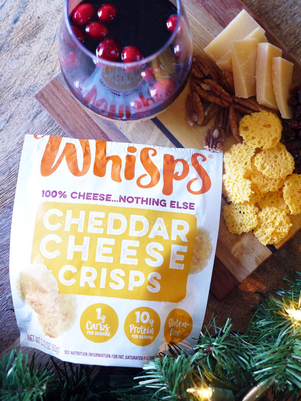 Cello Whisps Cheese House