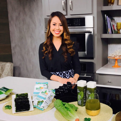 ABC, Lowcountry Live: Green Foods for St. Patrick's Day