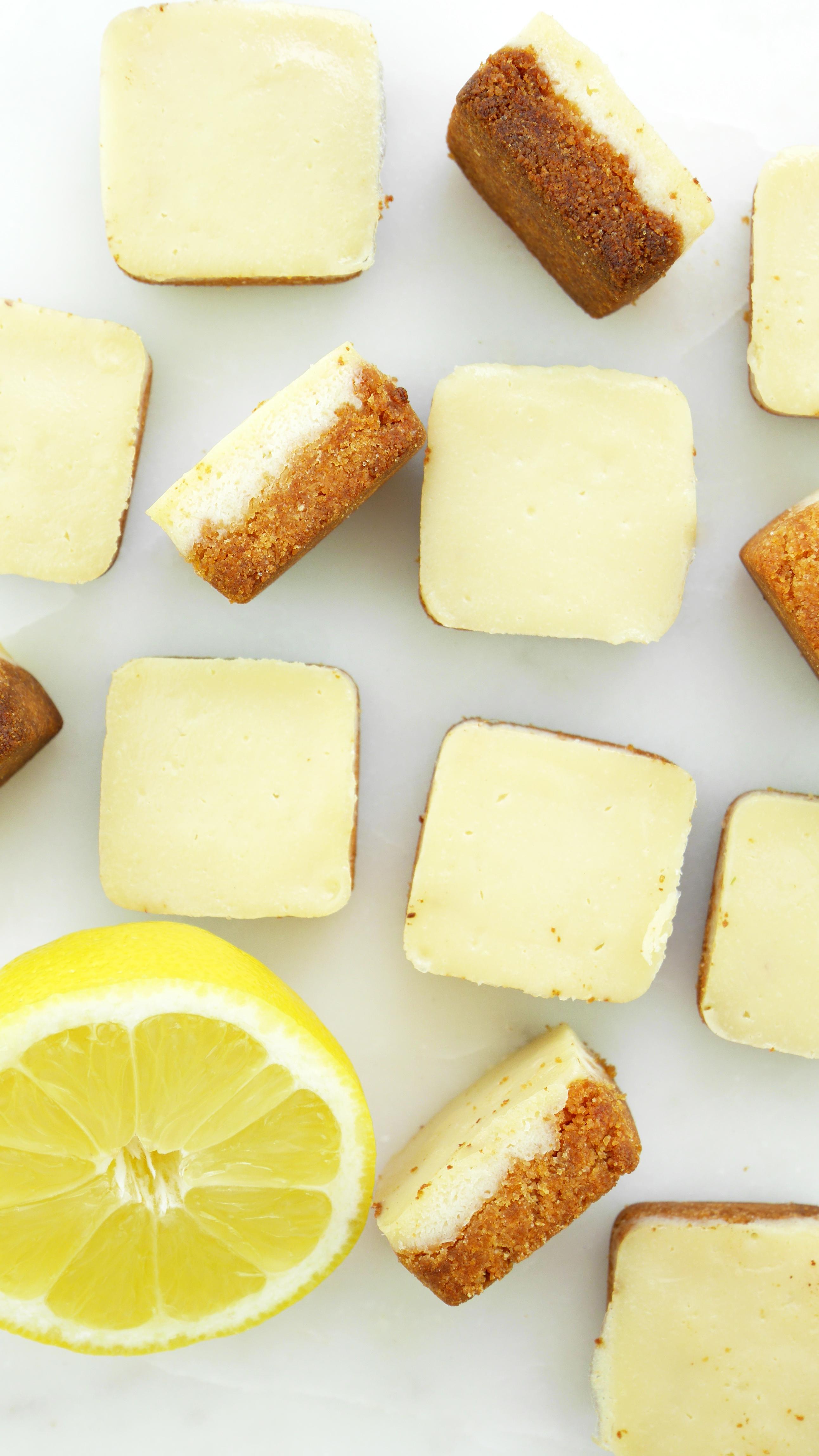 Lemon Bites Sugar 2.0