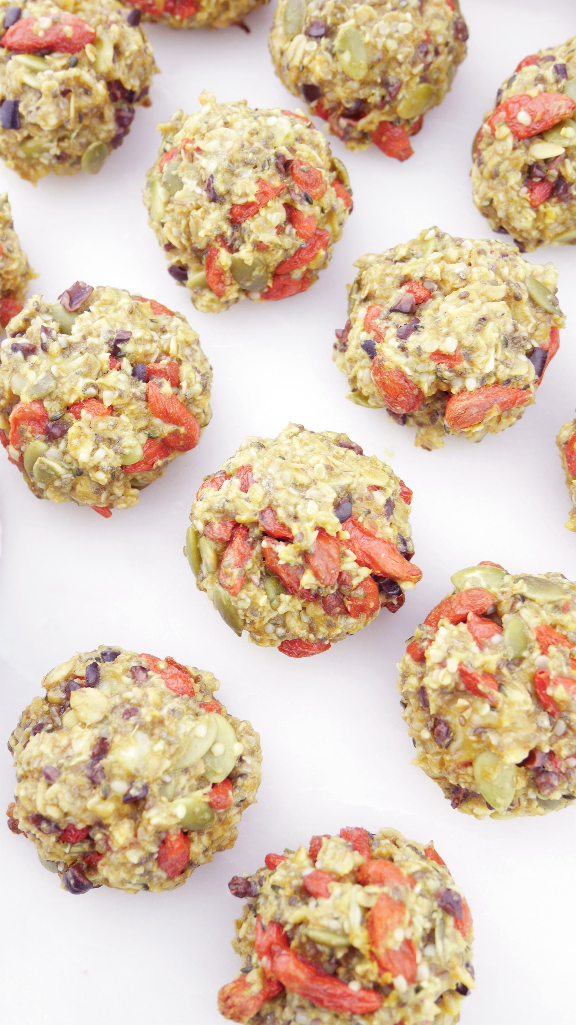 Suncore Foods Superfood Breakfast Cookies