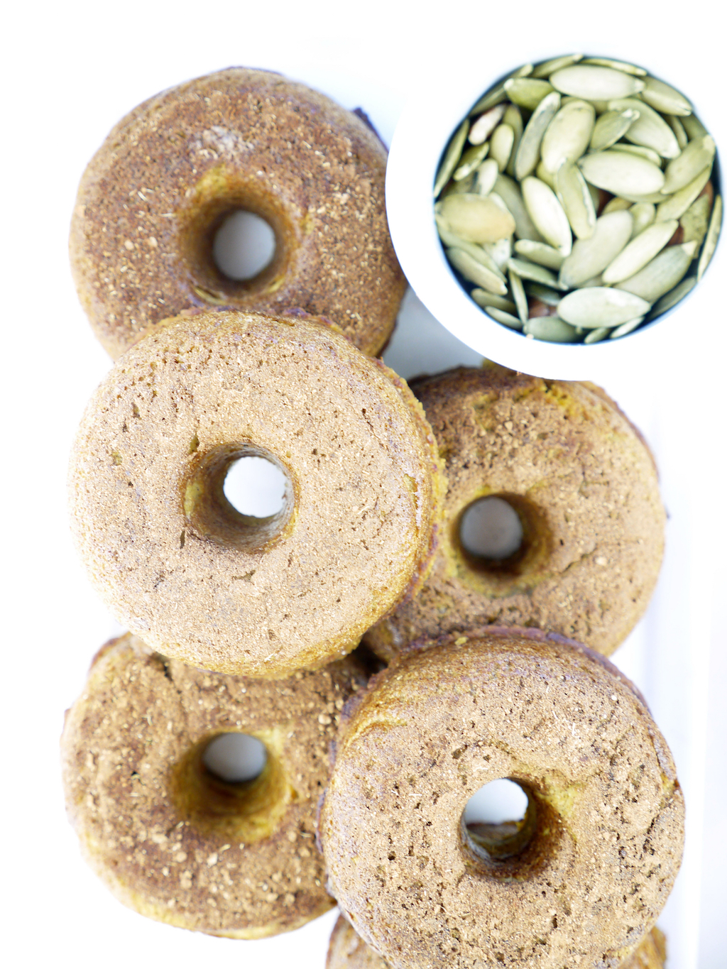 SweetLeaf® Liquid Stevia Pumpkin Spice Sweet Drops™ PUMPKIN DONUTS