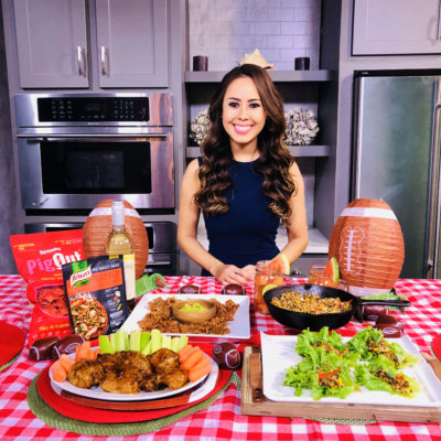 ABC, Lowcountry Live: Upgrade Your Healthy Tailgate