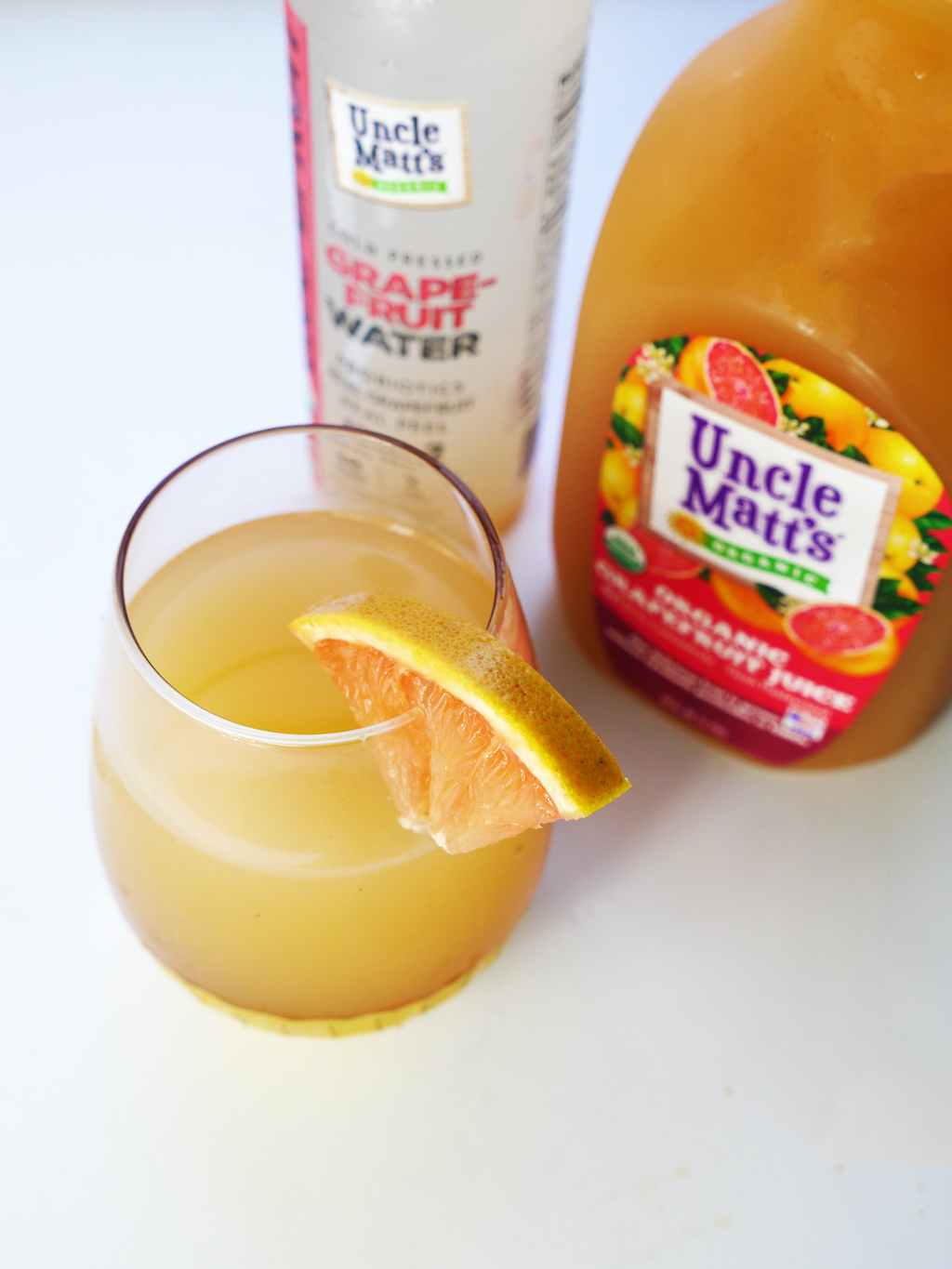 pink probiotic punch