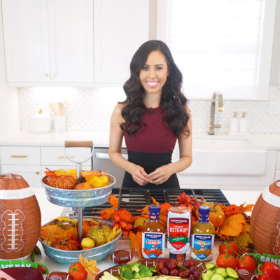 CBS WTOC-TV: Healthy Homegating for Football Season