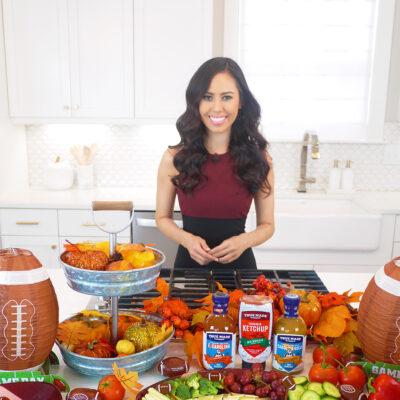 CBS WTOC-TV: Healthy Homegating for Football Season